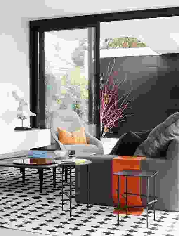 SKD Residence – Mim Design.