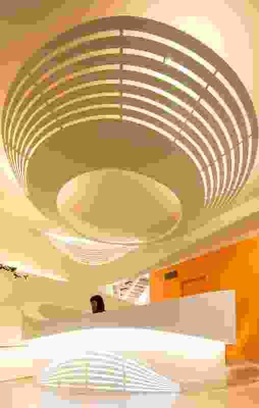 Edgecliff Medical Centre for Autistic Children – Enter Architecture.