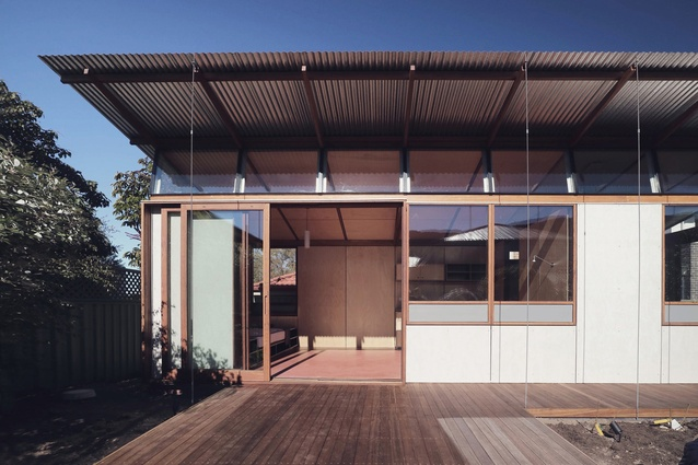 The Joint, Thirroul by Joint Modular.