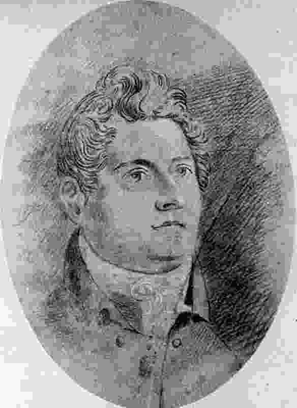 Francis Greenway, the convicted forger who helped shape Sydney.