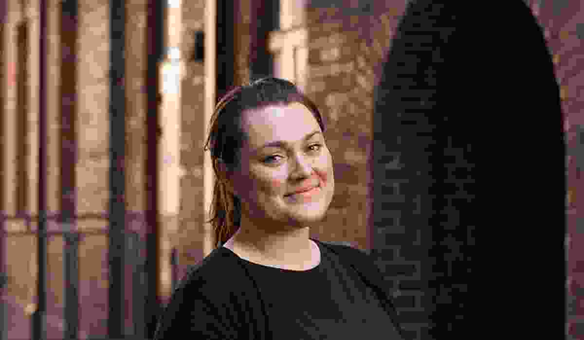 Liz Brogden is a PhD candidate and teaches across design, technology and theory units in the architecture course at QUT.