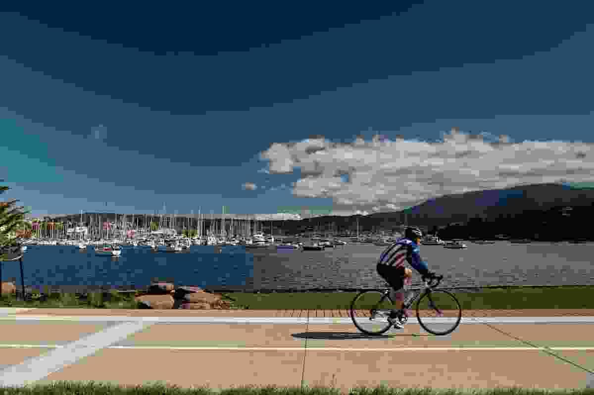 Kangaroo Bay Urban Design Strategy by Inspiring Place.