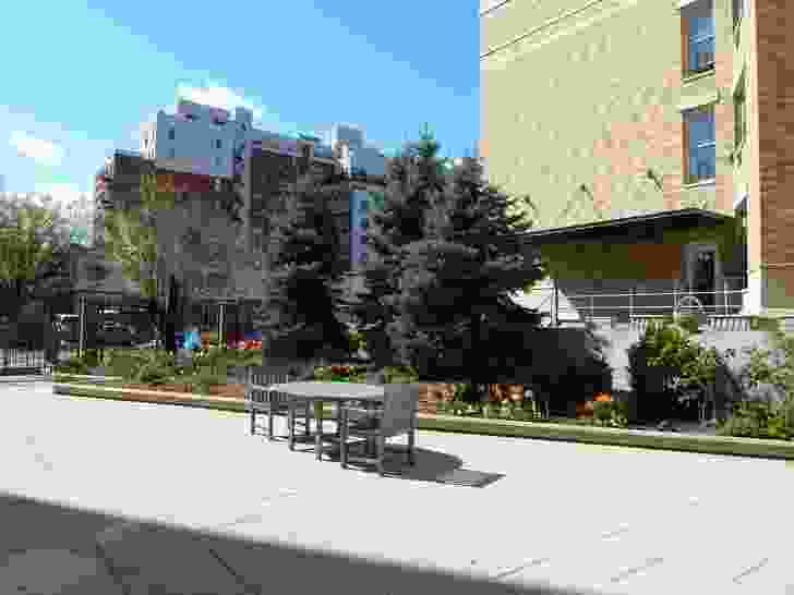 Good quality public space is essential to the success of Intervale Green.