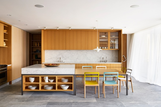 Deepwater by Tobias Partners.