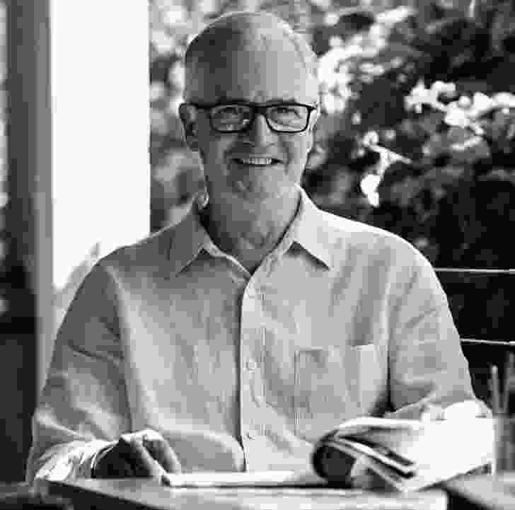 Winner of the 2017 National President's Prize, Michael Keniger.