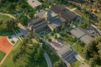 'Colossal waste': Australian War Memorial's $498m redevelopment plan draws ire of architects