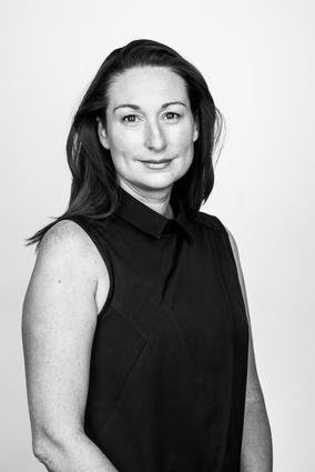 Kellie Payne, director, Bates Smart.