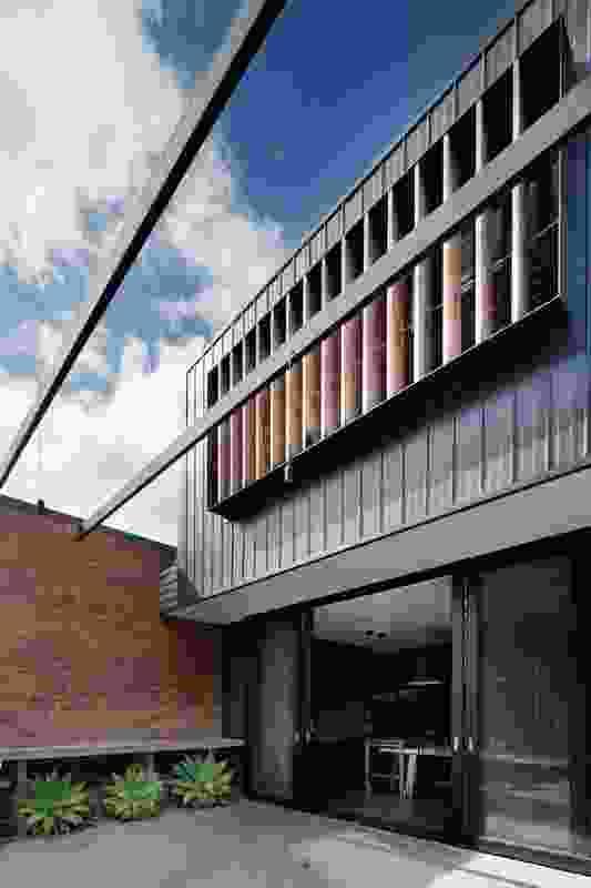 Bridge Street Residence by Beatrix Rowe Interior Design.