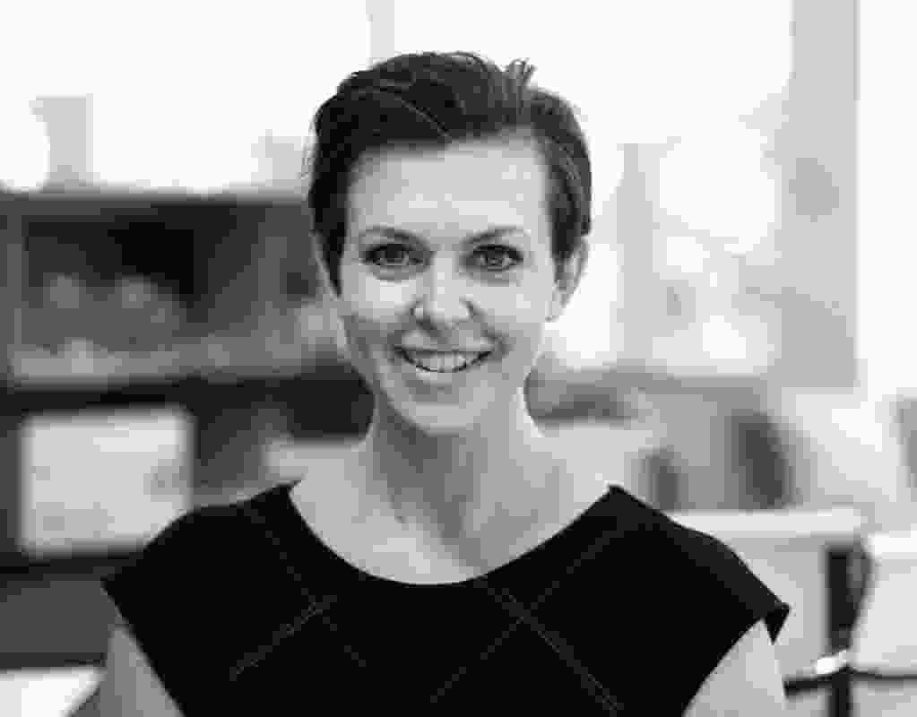 Angela Biddle, Director, Scott Carver (NSW).