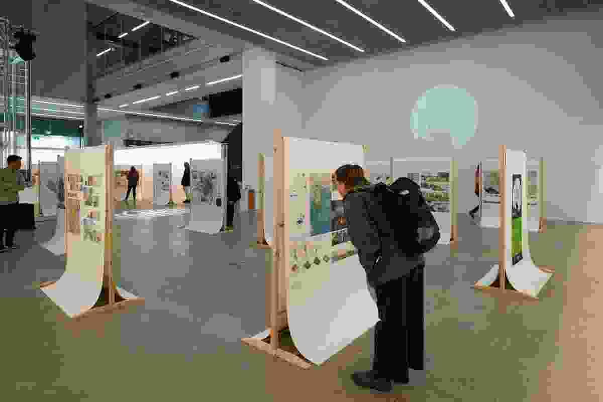 The Future Park by Jillian Walliss, Kirsten Bauer and Cassandra Chilton