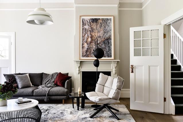 Ivanhoe Residence by Doherty Design Studio.