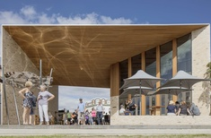 Regional Australian projects win at 2018 World Architecture Festival Awards