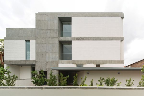 Estia House by Candalepas Associates.