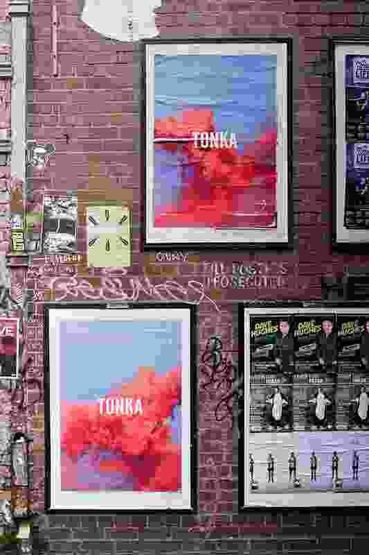 Tonka by Studio Round.