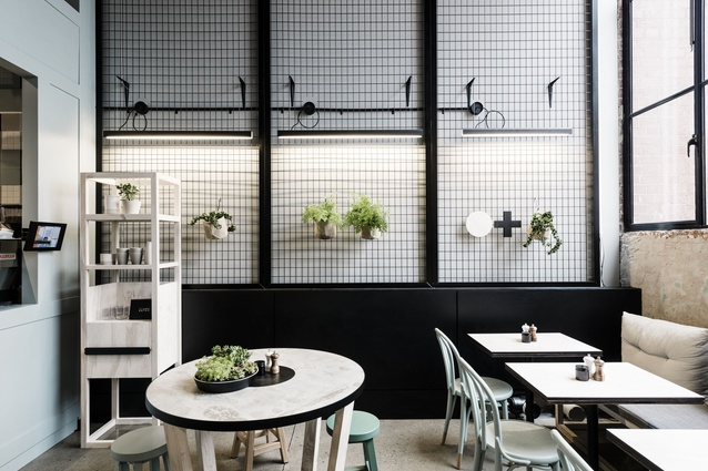 Patch Cafe by Studio You Me