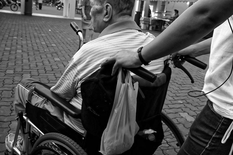 Design challenge for the future of senior living