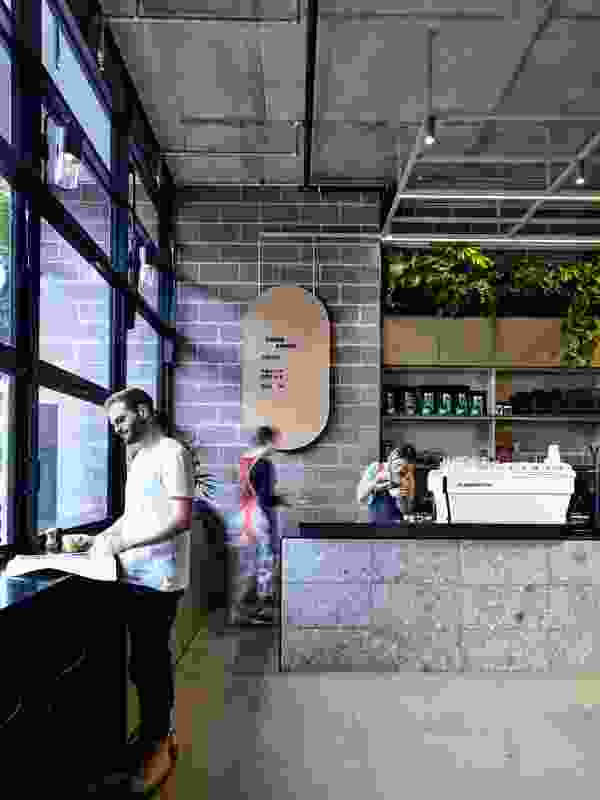 Sloane Ranger by Architects EAT.