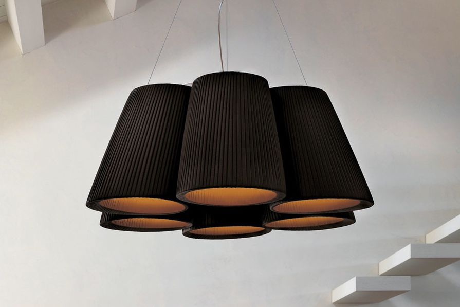 Florinda pendant lights.