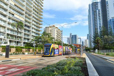Besides the Gold Coast and Perth, Australia's light rail revival could also involve Newcastle, Parramatta, Bendigo, Canberra, Cairns, Darwin and Hobart.