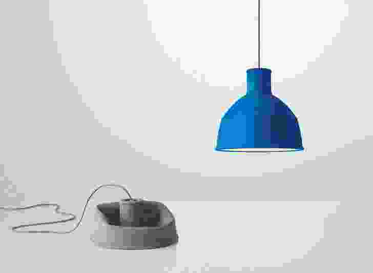 Unfold pendant lamp by Form Us With Love.