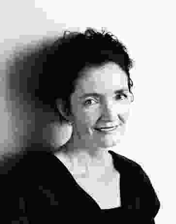 Architect Caroline Bos of UNStudio.