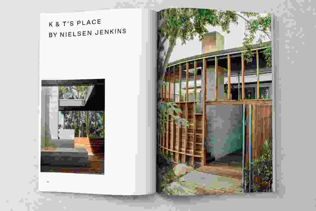 K & T's Place by Nielsen Jenkins.