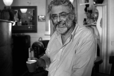 Paul Pholeros.