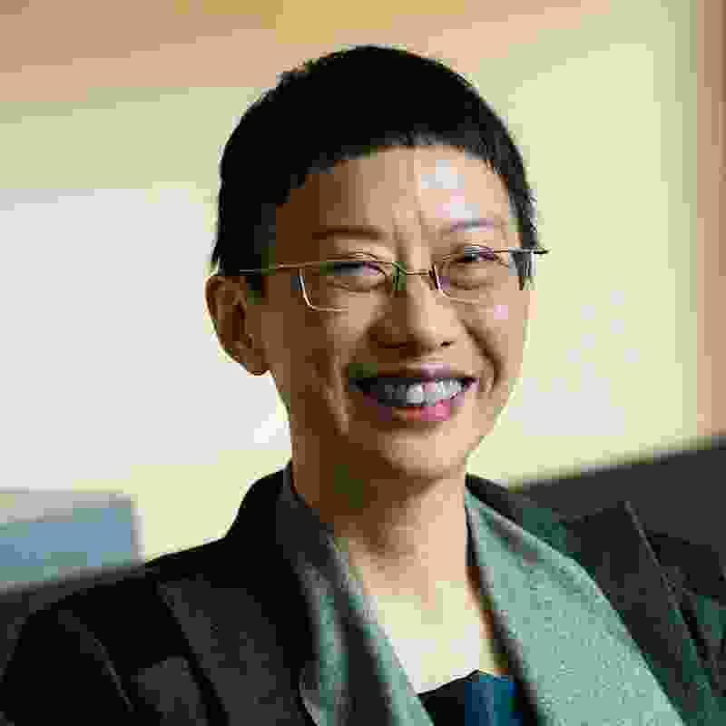 Ann Lau, Hayball.