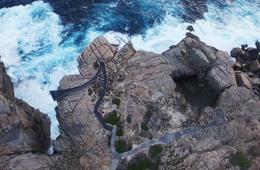 2016 National Landscape Architecture Awards: Award for Tourism