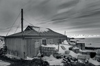 Extreme Conservation: Antarctic Huts of the Heroic Age