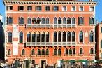 Palazzo Bembo Venice exhibition