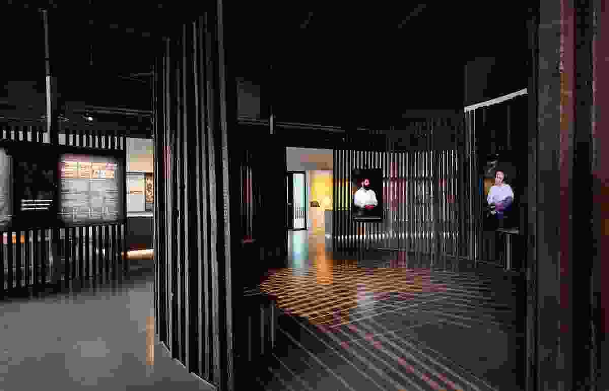 Bilya Koort Boodja by Centre for Nyoongar Culture and Environmental Knowledge – Iredale Pedersen Hook Architects.