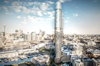 Approval sought for FJMT's The Star Sydney casino hotel tower