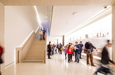 Hassell-designed refurbishment of State Library of NSW opens