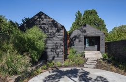 2017 Houses Awards shortlist: Emerging Architecture Practice