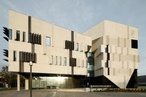 2012 SA Architecture Awards
