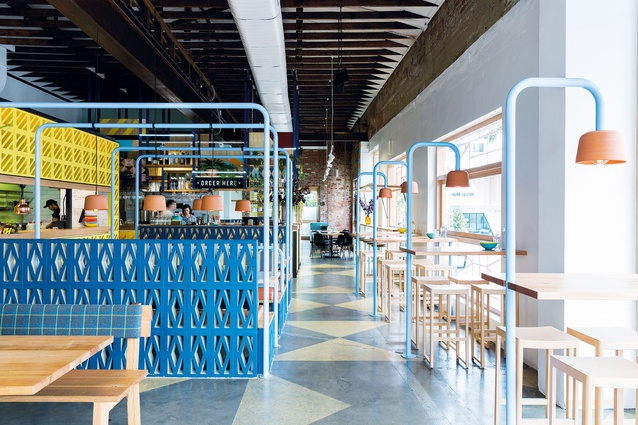 Fonda Hawthorn (Hawthorn, Victoria) by Techne Architecture + Interior Design