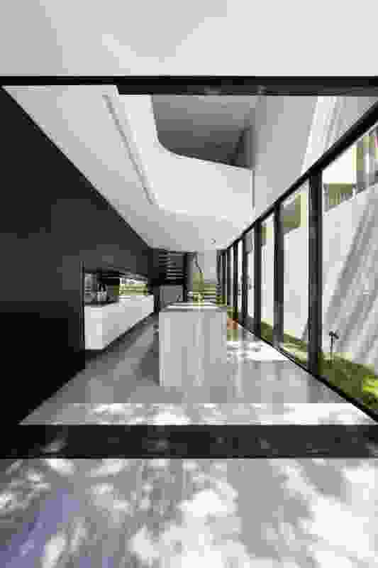 Tusculum Street Residence – Smart Design Studio.