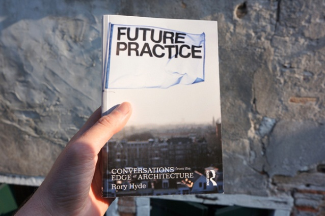 Future Practice by Rory Hyde joint winner of 2013 Bates Smart Award.