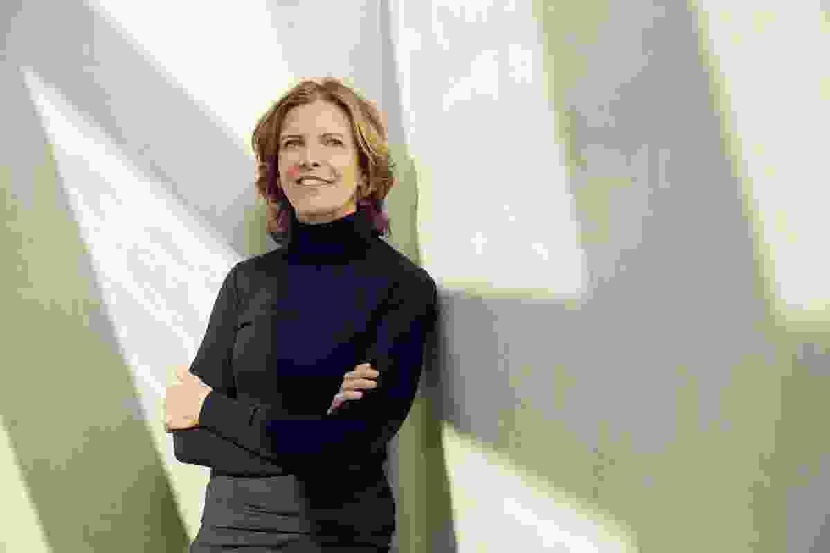Jeanne Gang FAIA
