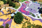 Landscape Architecture Award for Play Spaces