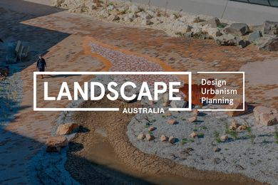 New landscape, urbanism and planning portal launches