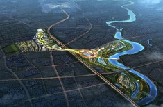 Woods Bagot to design Chinese city