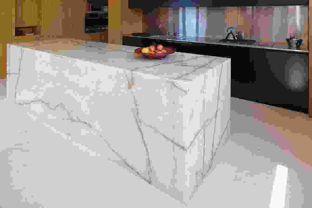 Onyx marble.