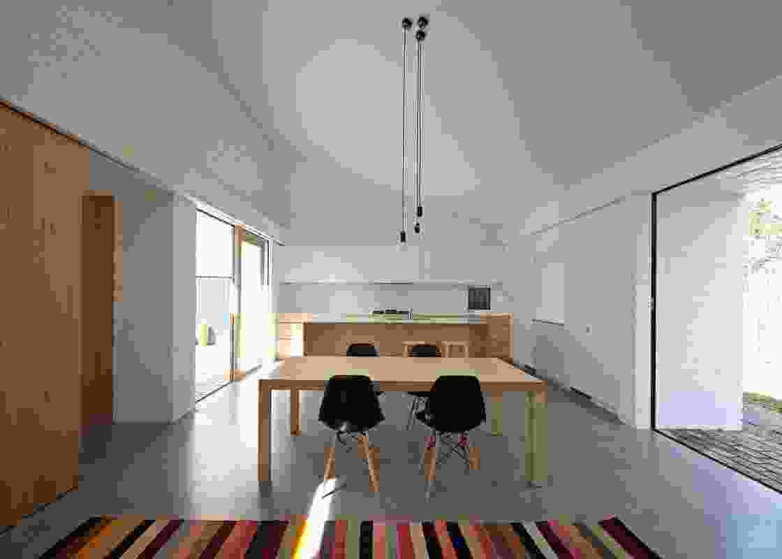 House Kalafatas Challita – Tribe Studio.