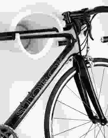 Cycloc bicycle storage.