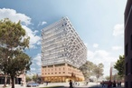 Heritage-listed Geelong wool store to become high-rise office block