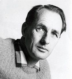 Robert Woodward, late 1960s.