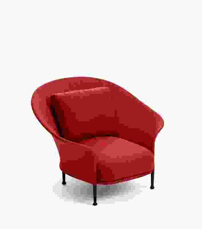 Liz chair by Expormim.