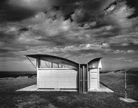 Magney house, Binji Binji, South Coast, NSW, 1982-84. Image: Anthony Browell.